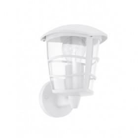 Уличный настенный светильник Eglo Aloria 93094