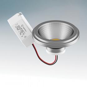 Светодиодная лампа Lightstar AR111 12W 3000K 932102