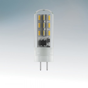 Светодиодная лампа Lightstar 220V G4 1.5W (соответствует 15 Вт) 2800K (теплый белый) 932702