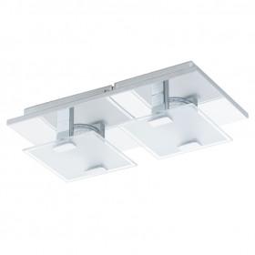 Светильник настенно-потолочный Eglo Vicaro 93312