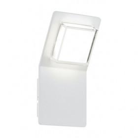 Уличный настенный светильник Eglo Pias 93325