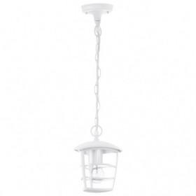 Уличный потолочный светильник Eglo Aloria 93402