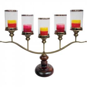 Лампа настольная N-Light 826-05-14