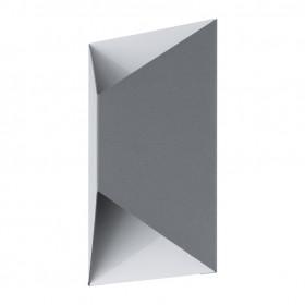 Уличный настенный светильник Eglo Predazzo 93993