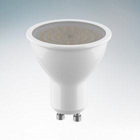 Светодиодная лампа Lightstar 220V HP16 GU10 4.5W=40W 180G FR 2800K