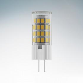 Светодиодная лампа Lightstar 200V G4 6Вт (соответствует 55Вт) 3000К (теплый белый) 940412