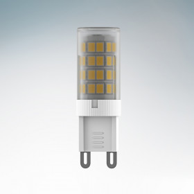 Светодиодная лампа Lightstar G9 220V 3000К 940462