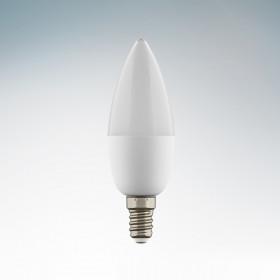 Светодиодная лампа Lightstar E14 220V 2800К 940502