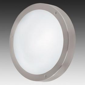 Уличный настенно-потолочный светильник Eglo Vento 1 94121