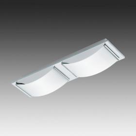 Светильник настенно-потолочный Eglo Wasao 94466