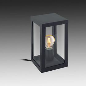 Уличный настольный светильник Eglo Alamonte 1 94789