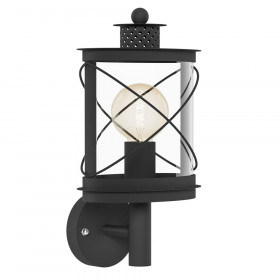Уличный настенный светильник Eglo Hilburn 94842