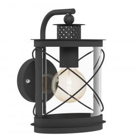 Уличный настенный светильник Eglo Hilburn 94843