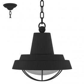 Уличный потолочный светильник Eglo Colindres 1 94861