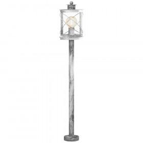 Уличный фонарь Eglo Hilburn 1 94868