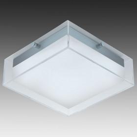 Уличный настенно-потолочный светильник Eglo Infesto 94874