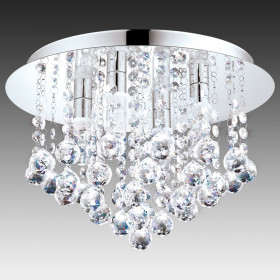 Светильник потолочный Eglo Almonte 94878