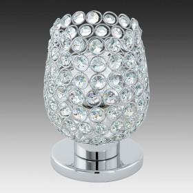 Лампа настольная Eglo Bonares 1 94899