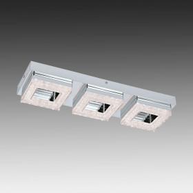 Светильник настенно-потолочный Eglo Fradelo 95656