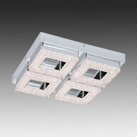 Светильник настенно-потолочный Eglo Fradelo 95657