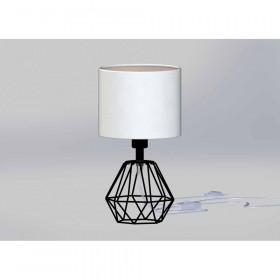 Лампа настольная Eglo Carlton 2 95789