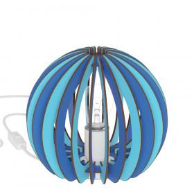 Лампа настольная Eglo Fabella 95951