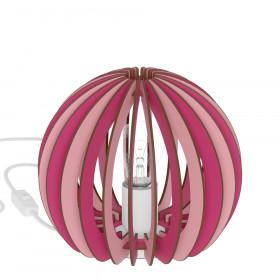 Лампа настольная Eglo Fabella 95954