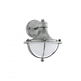 Уличный настенный светильник Eglo Monasterio 95978