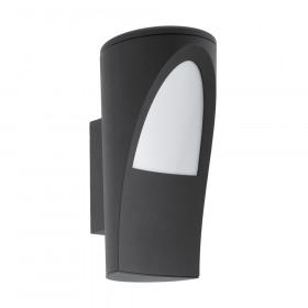 Уличный настенный светильник Eglo Propenda 96008