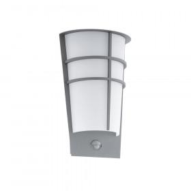 Уличный настенный светильник Eglo Breganzo 1 96017