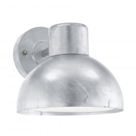 Уличный настенный светильник Eglo Entrino 96206