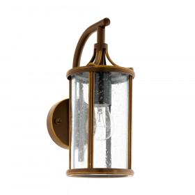Уличный настенный светильник Eglo Apimare 96233