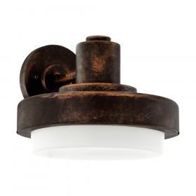 Уличный настенный светильник Eglo Tollera 96235