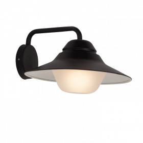 Уличный настенный светильник Brilliant Malmo 96242/63