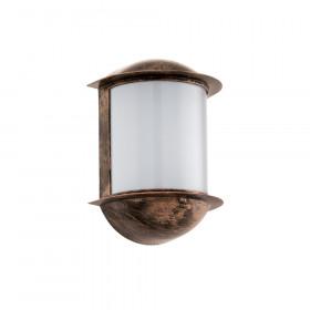 Уличный настенный светильник Eglo Isoba 96273