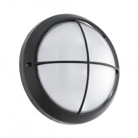 Уличный настенно-потолочный светильник Eglo Siones 1 96342