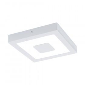 Уличный настенно-потолочный светильник Eglo Iphias 96488