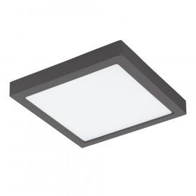 Уличный настенно-потолочный светильник Eglo Argolis 96495