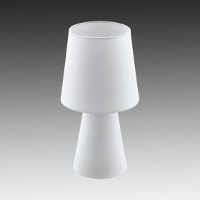 Лампа настольная Eglo Carpara 97121