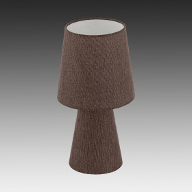 Лампа настольная Eglo Carpara 97123