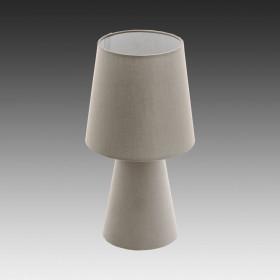 Лампа настольная Eglo Carpara 97124