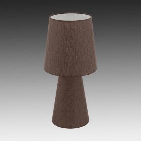 Лампа настольная Eglo Carpara 97133