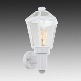Уличный настенный светильник Eglo Monselice 97256