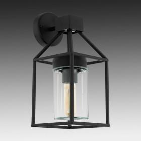 Уличный настенный светильник Eglo Trecate 97296
