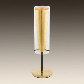 Лампа настольная Eglo Pinto Gold 97654