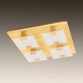 Светильник настенно-потолочный Eglo Vicaro 1 97728