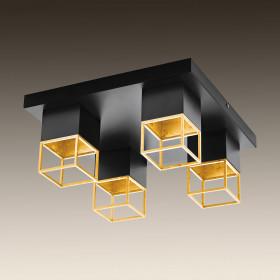 Светильник потолочный Eglo Montebaldo 97731