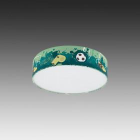 Светильник настенно-потолочный Eglo Vicaro 1 97759