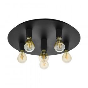 Светильник потолочный Eglo Passano 1 98157