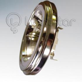Лампочка галогенная DR111 G5.3, 12 Вольт, 3000K 921032